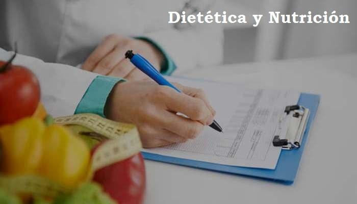 Foto de Septiembre trae descuentos en cursos de Nutrición y Dietética para desempleados