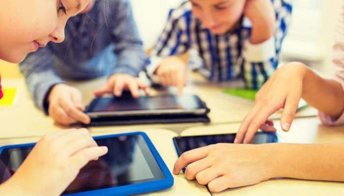 Foto de La importancia estratégica de aplicar las TIC en el aula