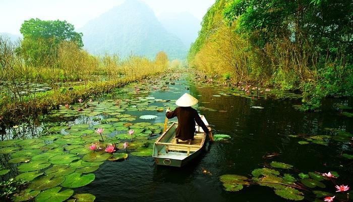 Foto de Filma un documental sobre las comunidades vietnamitas con World Nomads