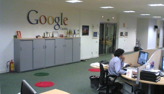 Foto de Google, Nike, Snapchat y otras grandes que ofrecen prácticas y empleo