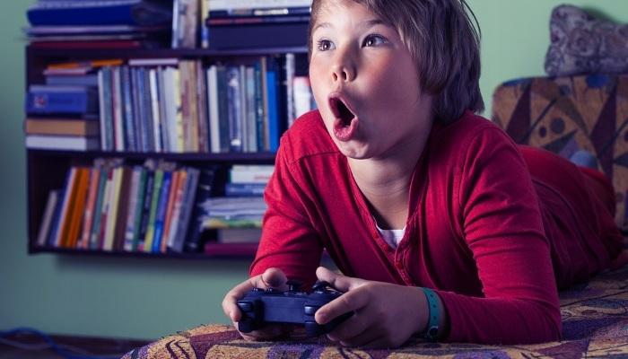 Foto de Por qué los niños deben jugar (con moderación) a los videojuegos