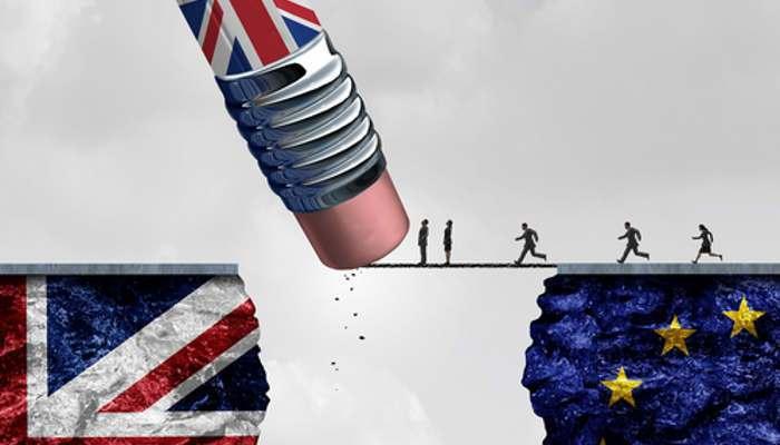 Foto de Una lanza a favor de las becas Erasmus en Reino Unido