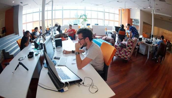Foto de Vodafone, HP y Deloitte lanzan becas en busca de talento