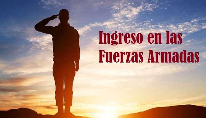 Foto de Ingreso en las Fuerzas Armadas: prepárate las pruebas de acceso