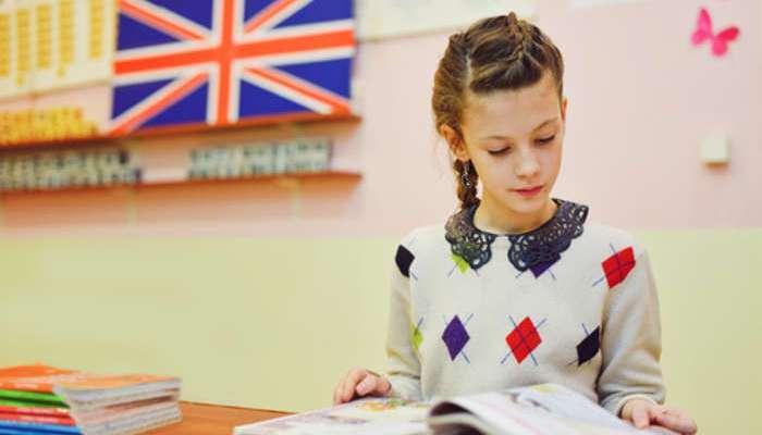 Foto de El bilingüismo, ¿signo de buena conducta y mejores notas?