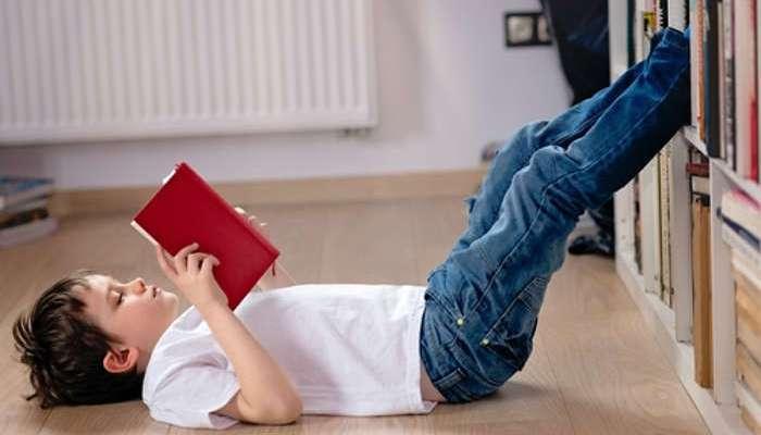 Foto de Un nuevo test para diagnosticar el trastorno específico del lenguaje en niños