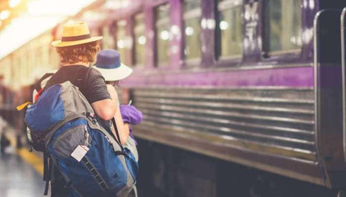 Foto de Viajar por Europa en InterRail sin coste, motivo de debate en el Parlamento y objetivo de becas