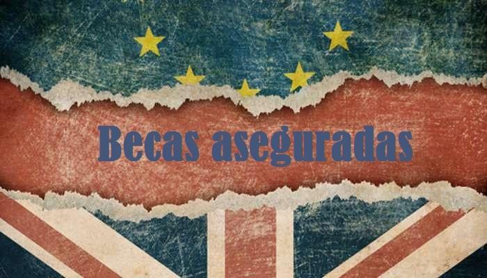 Foto de Reino Unido mantiene las becas de estudiantes extranjeros el próximo curso