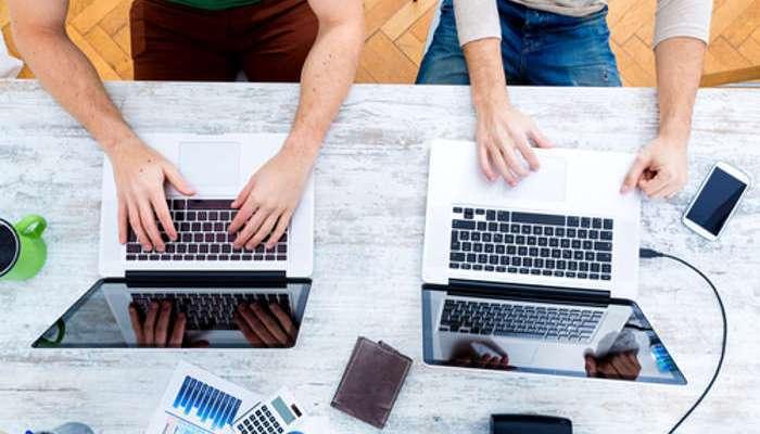 Foto de Fórmate en profesiones digitales con el programa gratuito de Fundación Telefónica