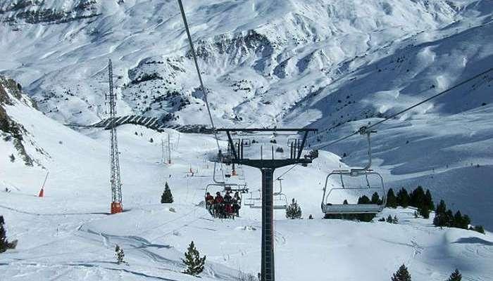 Foto de Trabajar en estaciones de esquí: oportunidades de trabajo para este invierno