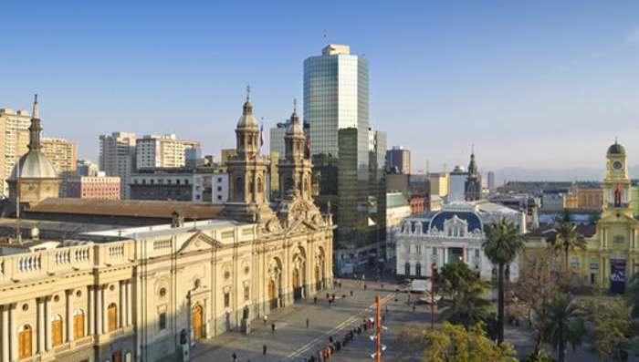 Foto de Chile ofrece becas completas para un máster