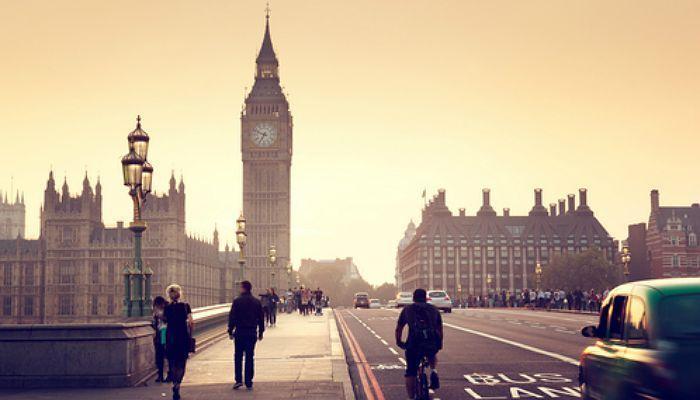 Foto de Reino Unido: destino de becas para estudiar en la universidad