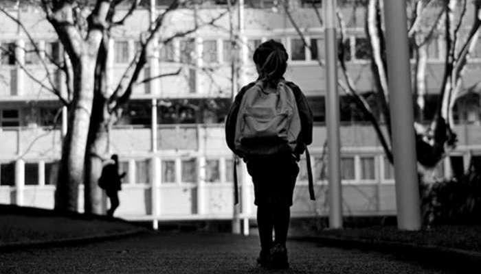 Foto de Ser diferente, primera causa de acoso escolar