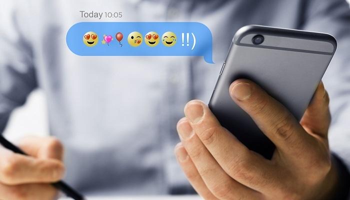 Foto de ¿Nos entendería un japonés si le escribiésemos con emojis?