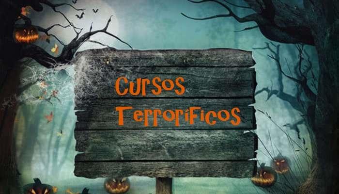 Foto de Cursos para montar tu propio Halloween y aprender de miedo