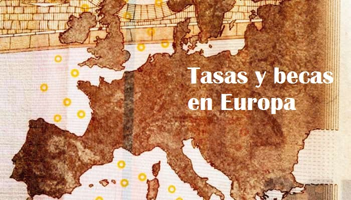 Foto de Tasas universitarias europeas: quién, cuánto y por qué