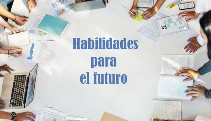 Foto de Siete habilidades clave en el futuro de los estudiantes