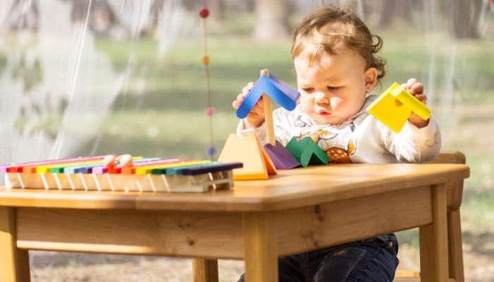 Foto de Los gestos de los bebés dicen tanto como sus primeras palabras