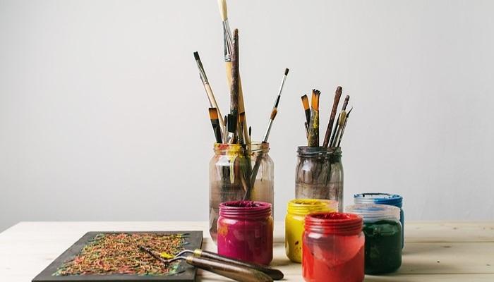 Foto de Llegan los nuevos cursos artesanales de Escuela Arte Granada