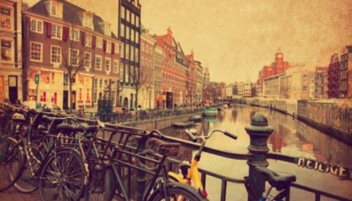 Foto de Últimos días para estudiar un MBA en Holanda con beca