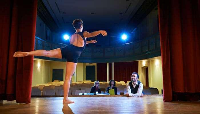 Foto de De Disneyland a Cirque du Soleil: próximas audiciones para bailarines