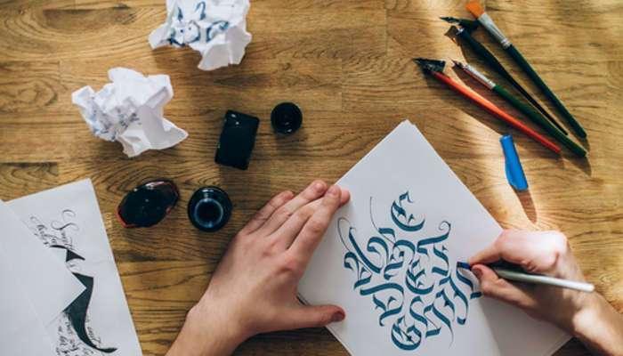 Foto de ¿Quieres diseñar tu propia tipografía? Tienes una cita el 3 de diciembre