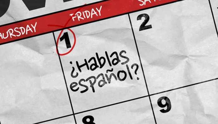 Foto de Estas son las nuevas fechas del DELE para certificar tu español