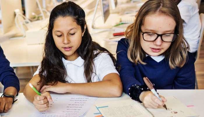 Foto de ¿Qué tal se les dan las matemáticas y las ciencias a los niños españoles?