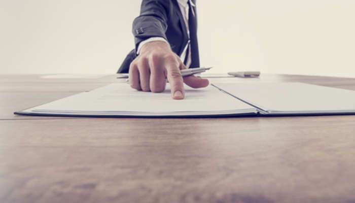 Foto de Cuatro maneras creativas  para llegar al empleador de tus sueños
