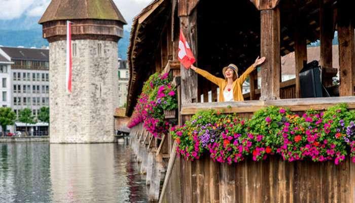 Foto de Un año como au pair en Suiza para jóvenes con idiomas