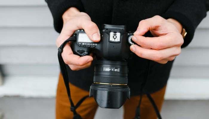 Foto de Becas y concursos de fotografía para ver el mundo a través de un objetivo