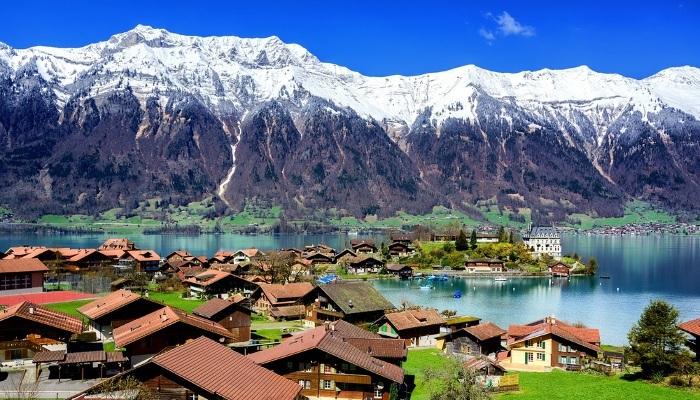 Foto de Becas para maestrías rumbo a la Universidad de Lausana en Suiza