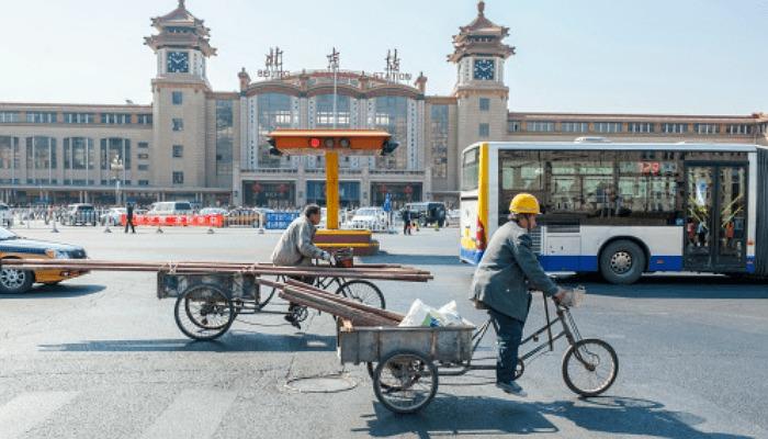 Foto de Becas de movilidad del Instituto Confucio rumbo a China