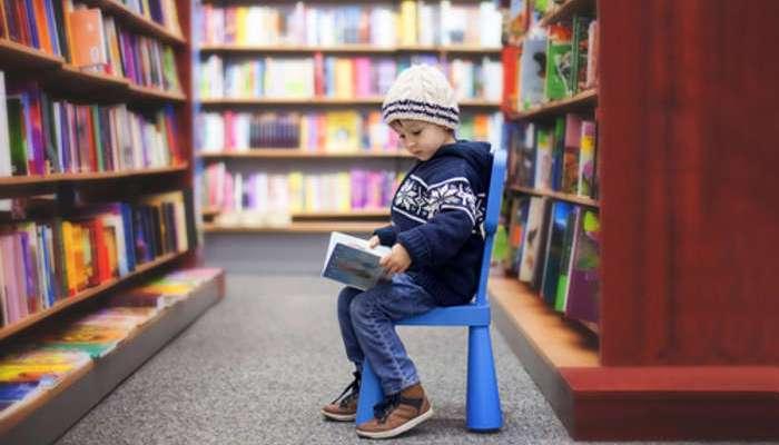 Foto de Un estudio señala que los niños más activos aprenden más rápido a leer