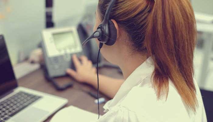 Foto de Se buscan 100 teleoperadores con conocimientos informáticos y experiencia