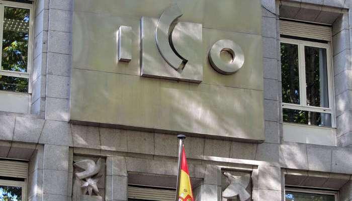 Foto de Se convocan becas SEPI de prácticas en el Instituto de Crédito Oficial
