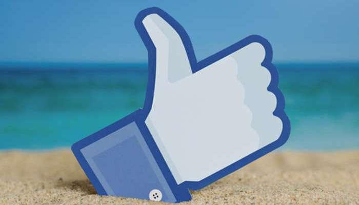 Foto de Facebook busca artistas para crear más Stickers