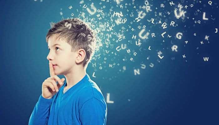 Foto de Gesticular fomenta la creatividad en los niños