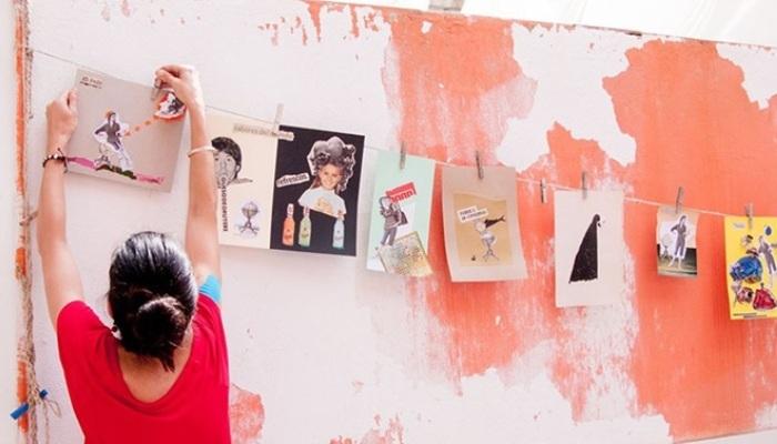 Foto de Empieza el año con arte: Taller de Collage para explotar tu creatividad