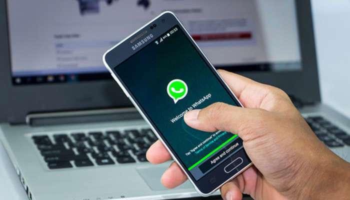 Foto de Whatsapp para buscar trabajo, una opción que gusta cada vez más