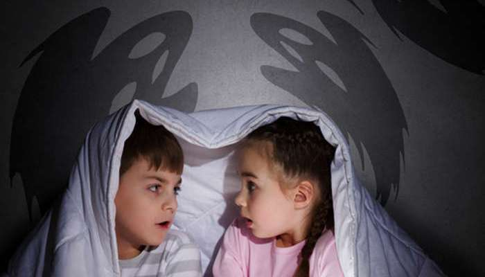 Foto de Los niños también heredan el miedo de sus mejores amigos