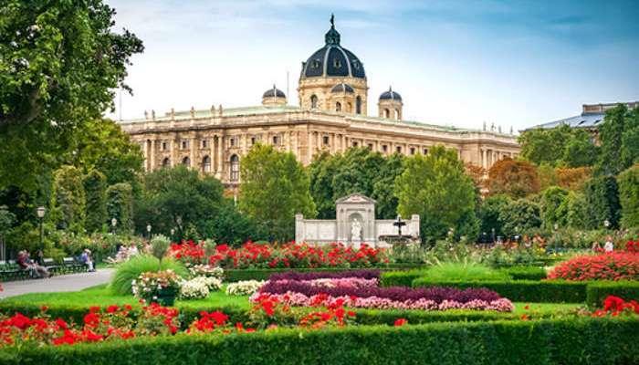 Foto de Se convocan becas para hacer el doctorado en Viena