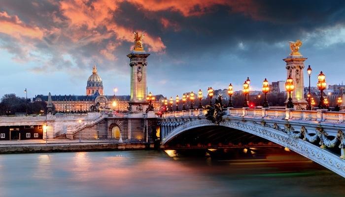 Foto de 31 becas para doctorado en la Sorbona de París