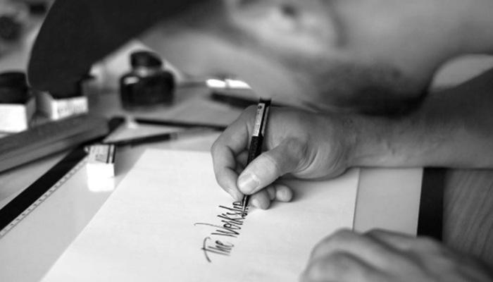 Foto de Aprende el arte de la caligrafía con pincel en un taller que llega en febrero