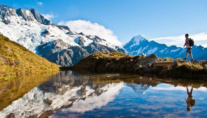 Foto de Cómo solicitar una beca para estudiar en Nueva Zelanda