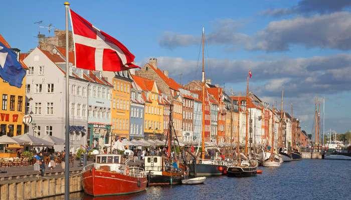 Foto de Becas con destino Dinamarca para aprender danés este verano
