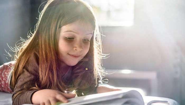 Foto de Niños bilingües: nacen… y también se hacen