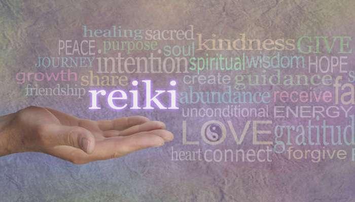 Foto de Una oportunidad de conectar con el Reiki de forma gratuita