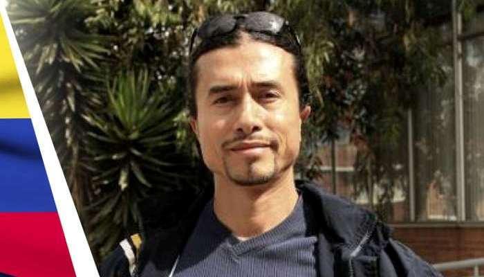 Foto de Un profesor colombiano entre los 50 mejores del mundo