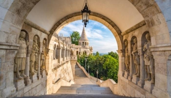 Foto de Hungría, un país por descubrir con becas para doctorado